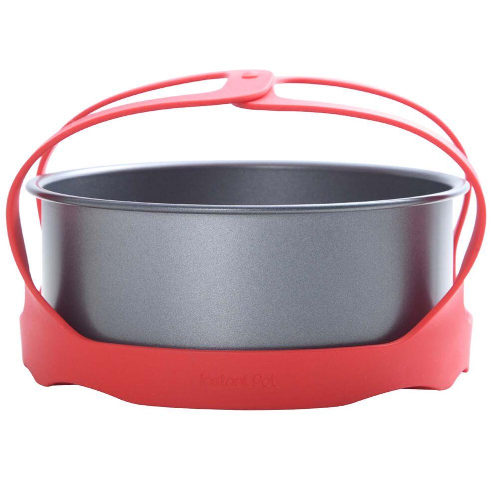 Instant Pot 2-Piece Silicone Baking Set