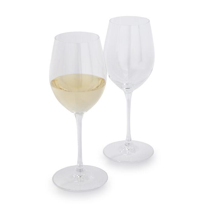 Riedel Vinum Sauvignon Blanc Wine Glasses, Set of 2