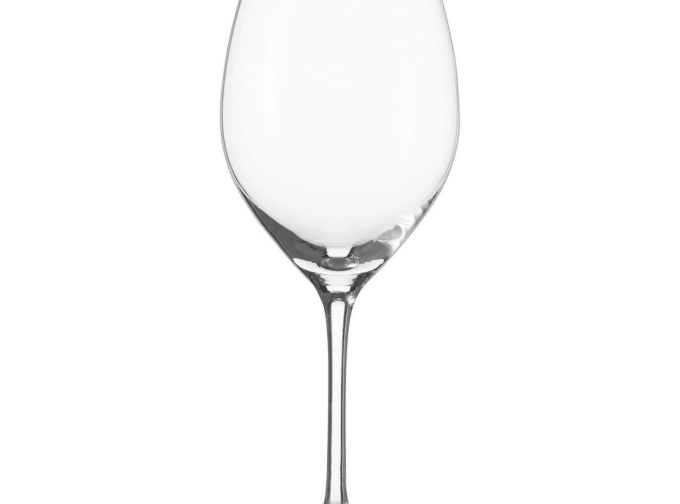 Schott Zwiesel Cru Classic Chardonnay Glasses, Set of 6 | Sur La Table