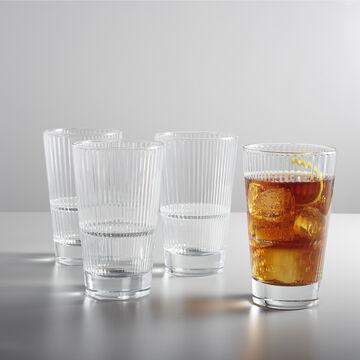 Vivi Glasses, Set of 4