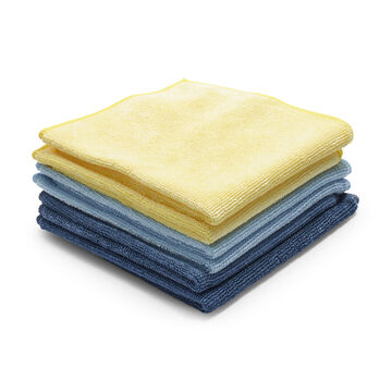 E-Cloth All Purpose Cleaning Pack, Set of 6