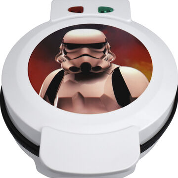 Star Wars™ Stormtrooper Waffle Maker