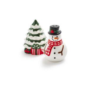 Snowman & Tree Shakers