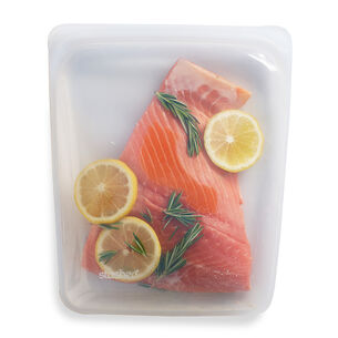 Stasher Reusable Silicone Storage Bag