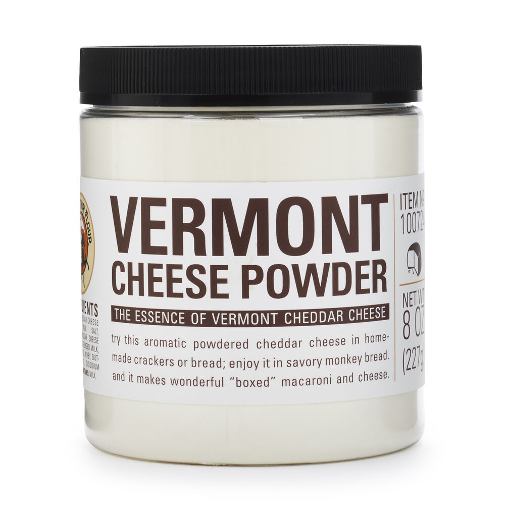 Vermont Cheese Powder