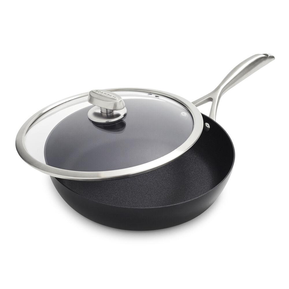 Scanpan Pro S+ Sauté Pan, 3 Qt.