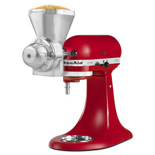 KitchenAid® Stand Mixer Grain Mill Attachment