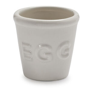 Embossed Egg Cup
