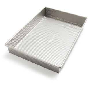 "Sur La Table Platinum Professional Rectangular Cake Pan, 9"" x 13"""