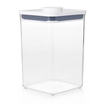 OXO Good Grips New POP Container, Big Square Medium, 4.4 qt.