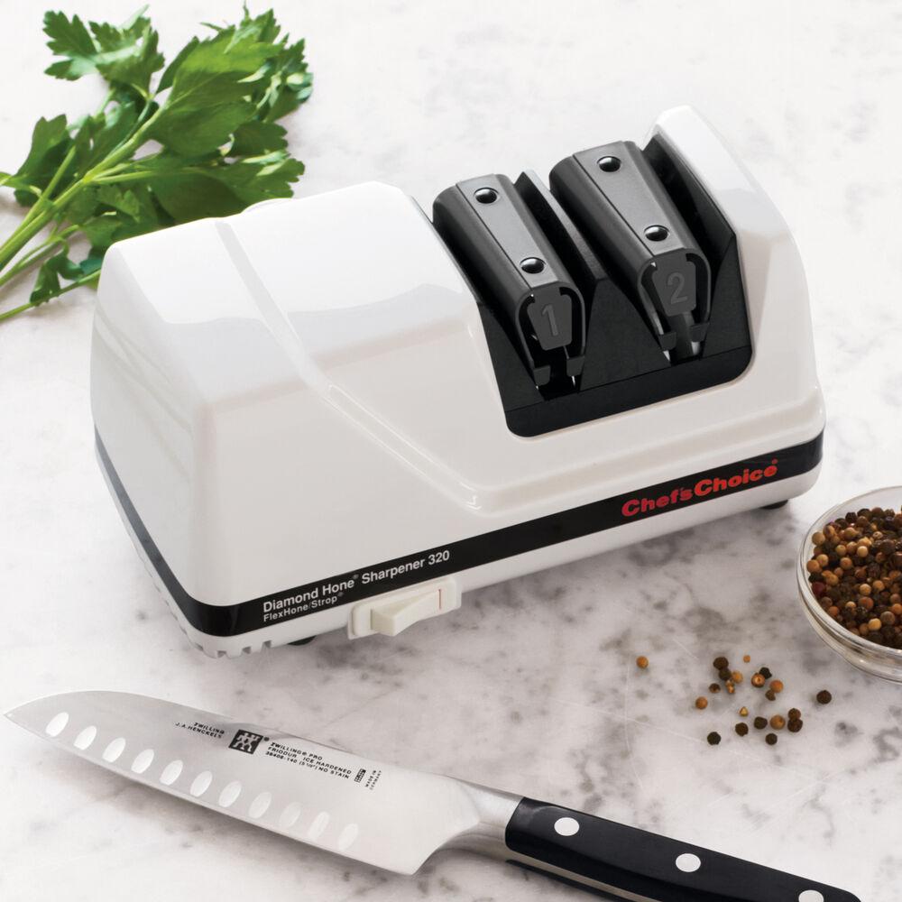 Chef'sChoice Flexhone/Strop Pro Knife Sharpener