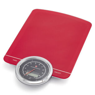 Zassenhaus Retro Kitchen Scale