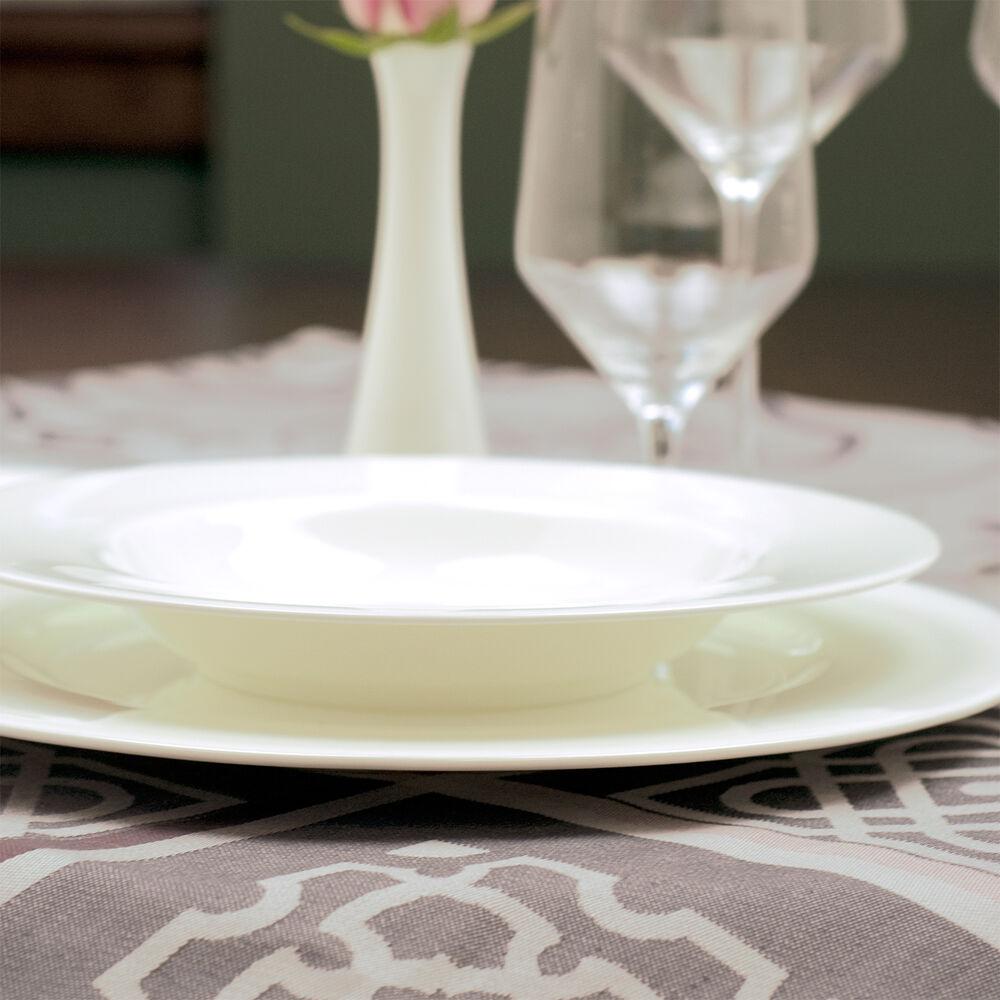Fortessa Taura Bone China Soup Plate