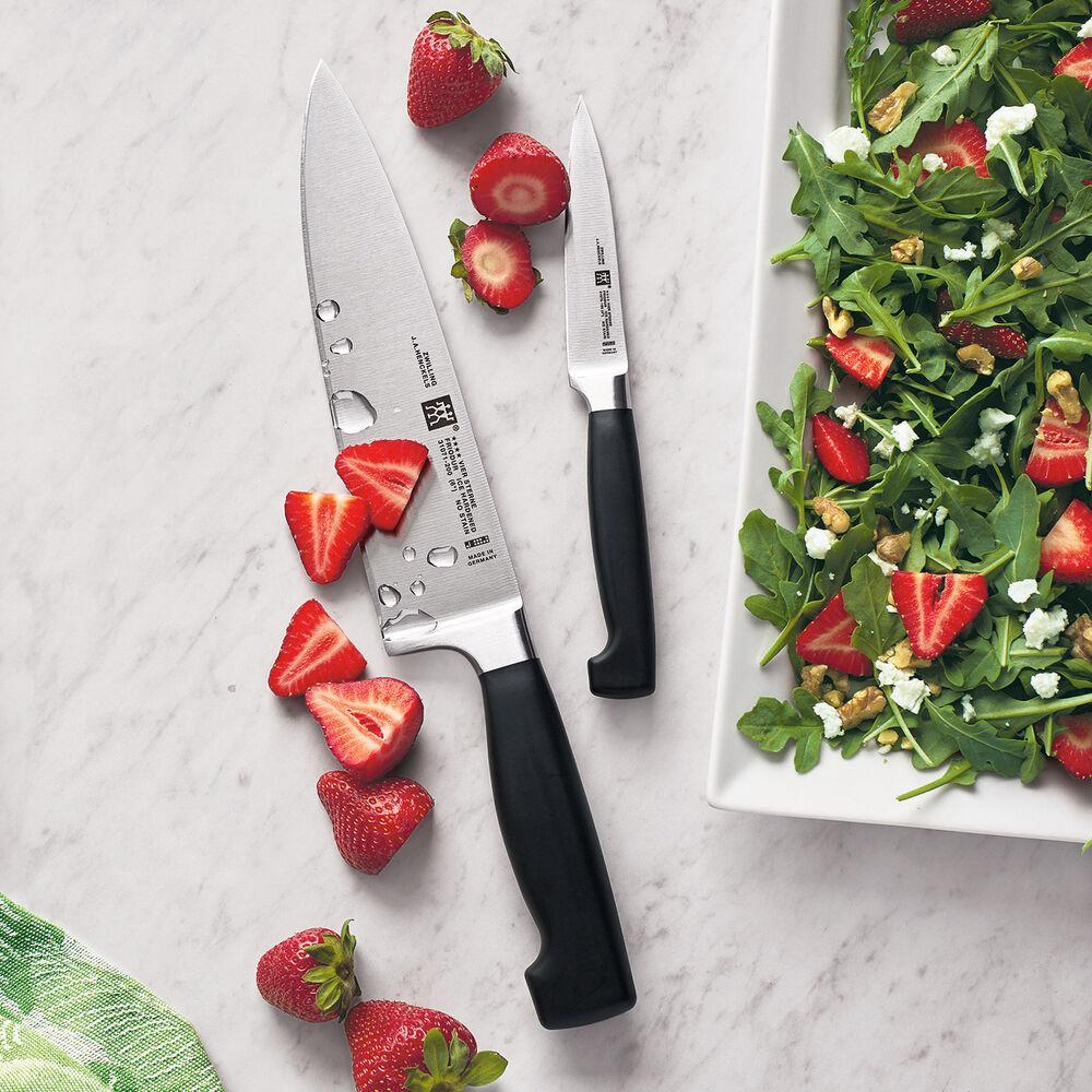 Zwilling J.A. Henckels Four Star Kitchen Essentials Set