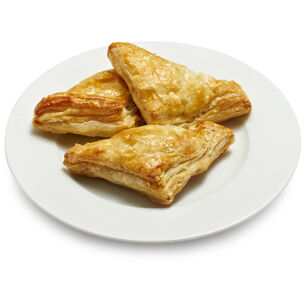 Gaston's Bakery Apple Turnovers, 12 Pieces