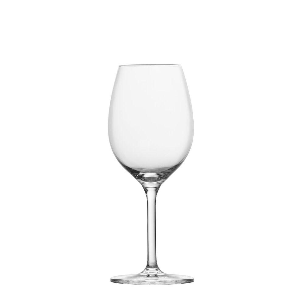 Schott Zwiesel Banquet Full White Wine Glasses, Set of 6