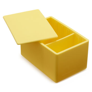 Capabunga Cheese Vault