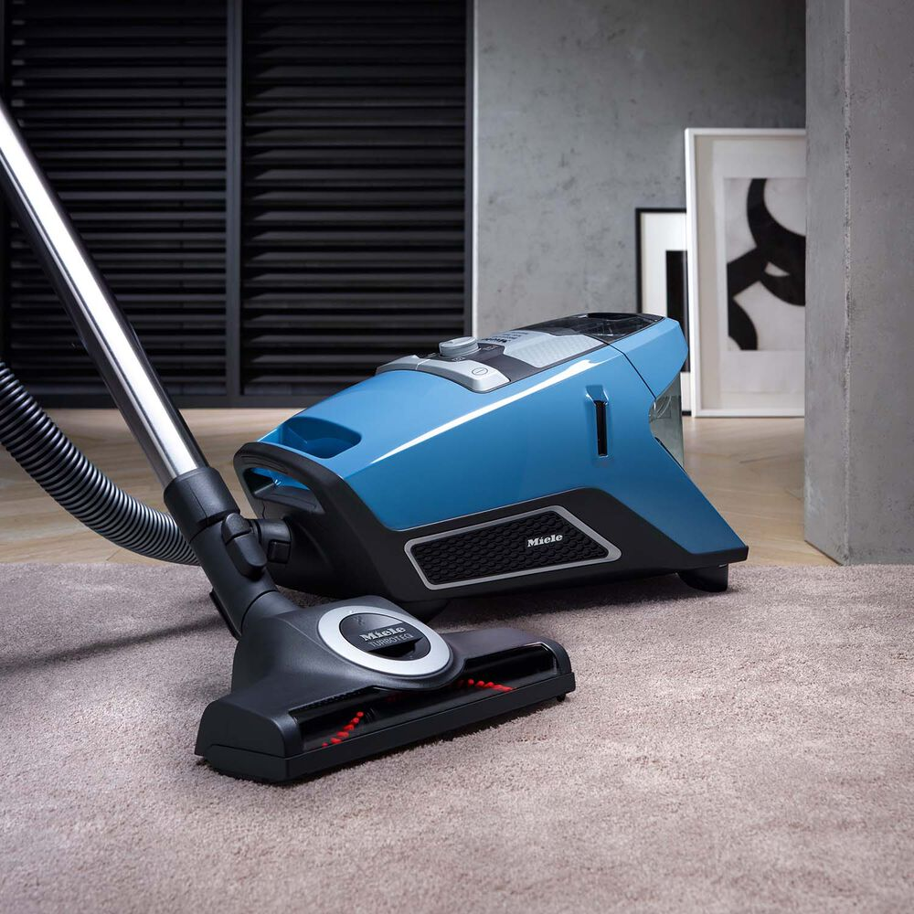 Miele Blizzard CX1 Turbo Team Vacuum