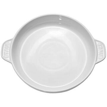 "Staub Ceramic 8"" Round Covered Brie Baker"
