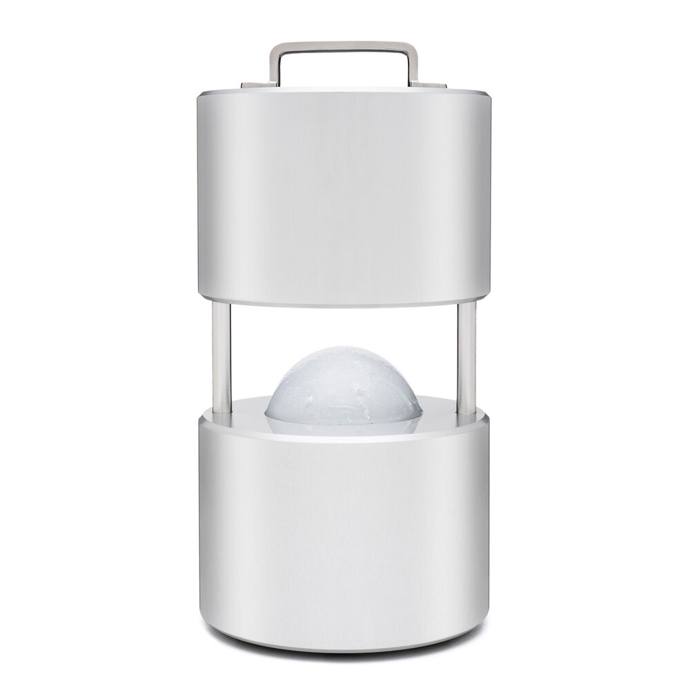 Cirrus Ice Sphere Press Kit