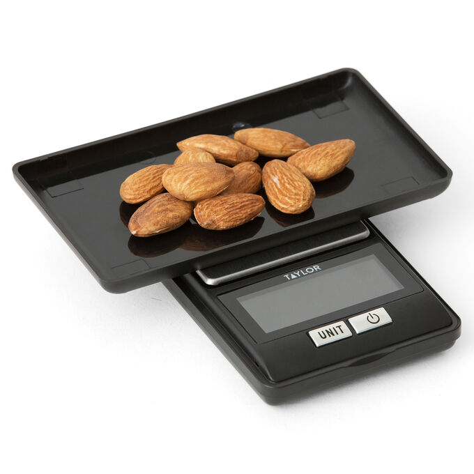Taylor Compact Diet Scale