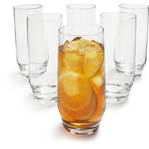 Schott Zwiesel Pure Highball Glasses, Set of 6