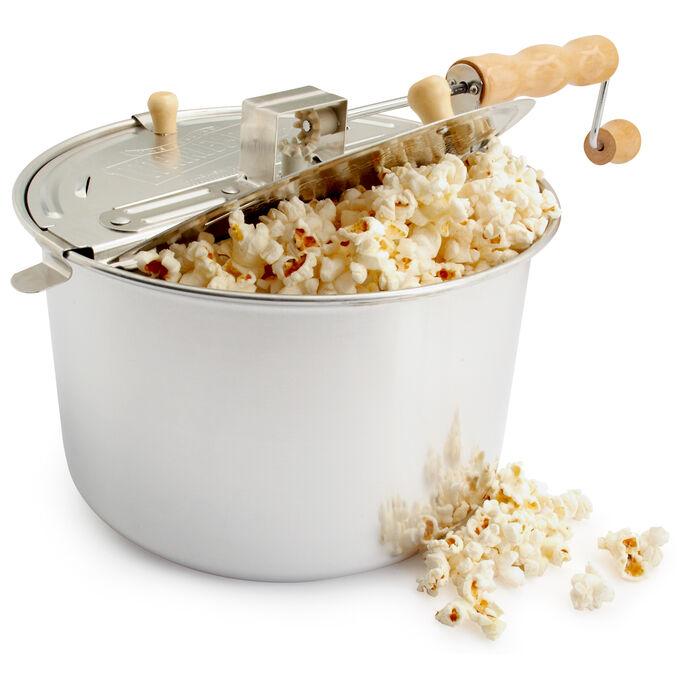 Whirley-Pop Popcorn Popper