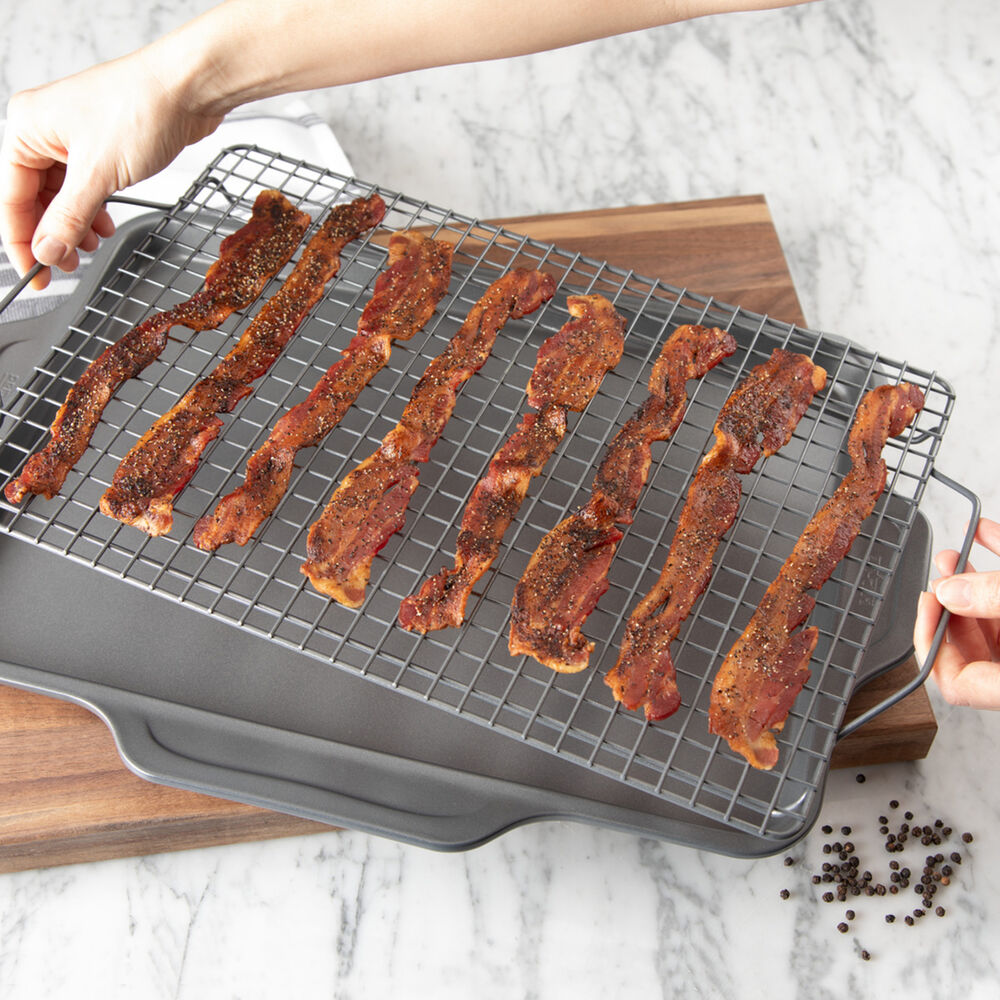 All-Clad Pro-Release Cooling & Baking Rack