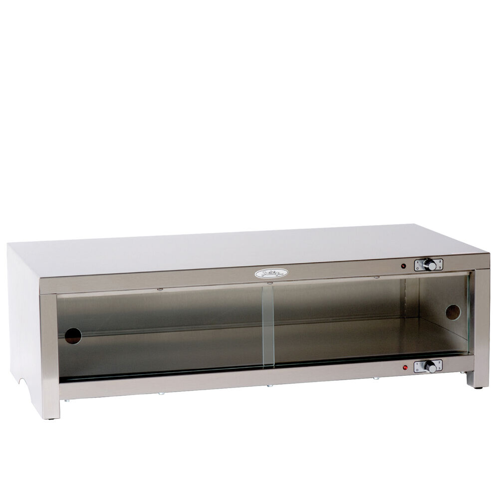 BroilKing Stainless Steel Warming Cabinet