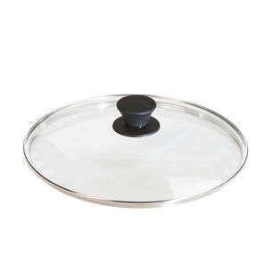 Lodge Glass Lid