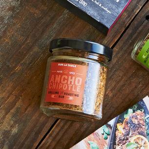 Sur La Table Ancho Chipotle Rub