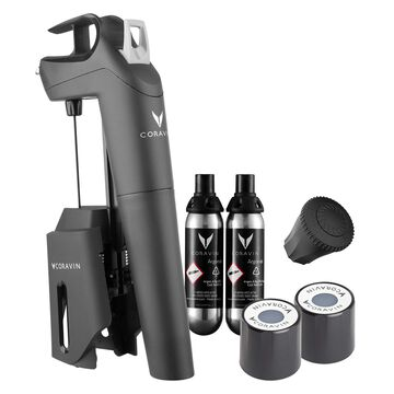 Coravin Timeless Three+ Wine Preservation System