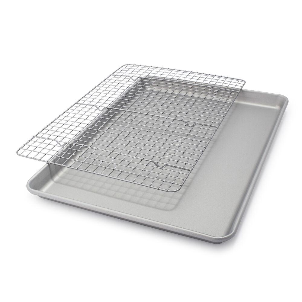 Sur La Table Classic Half Sheet & Grid Set