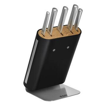 Global Ukon 6-Piece Knife Block Set