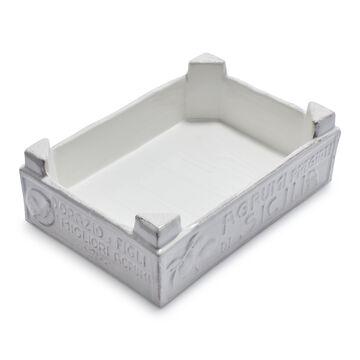 Ceramic Fruit Crate