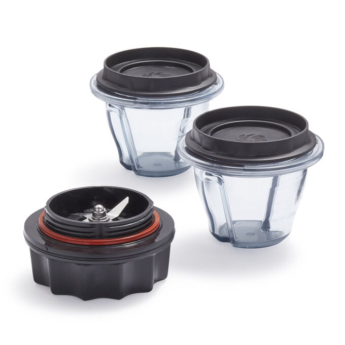Vitamix Blending Bowls Starter Kit