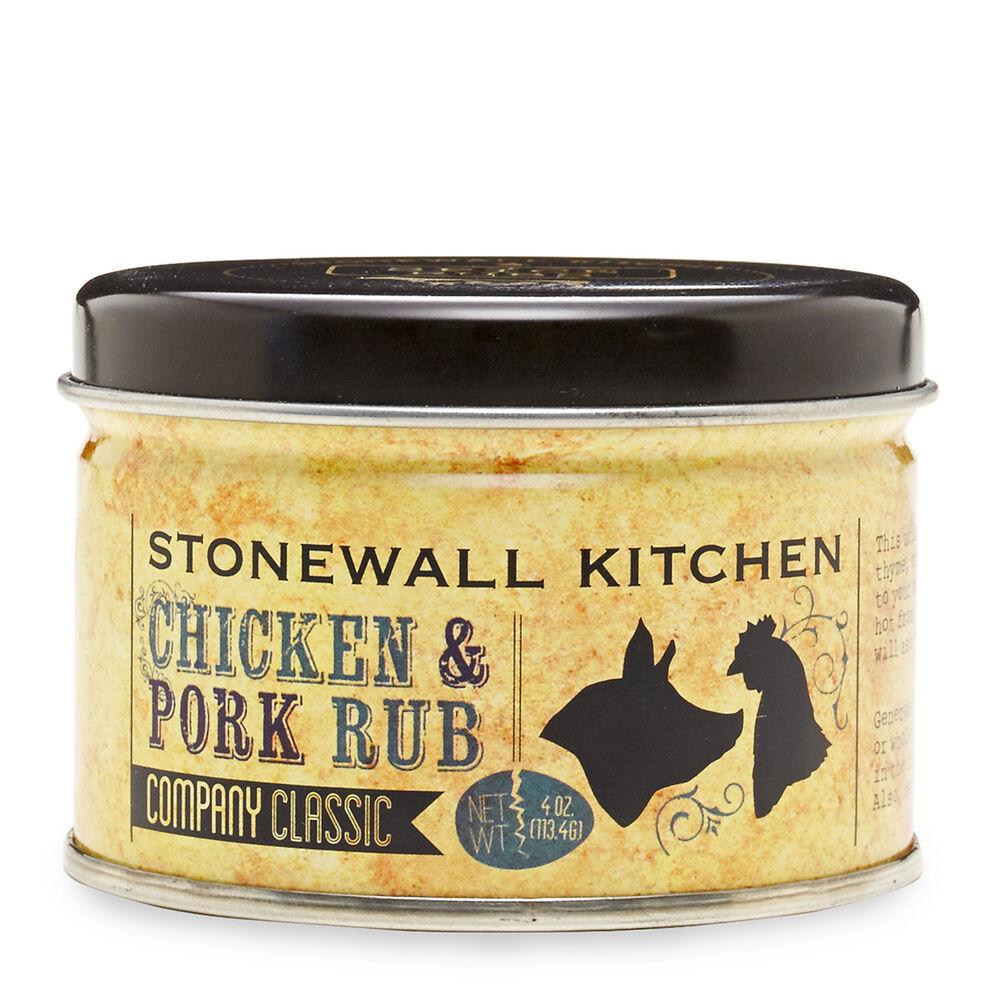Stonewall Kitchen Chicken and Pork Rub