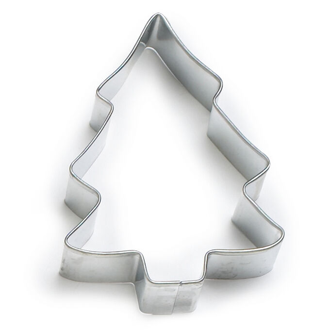 """Christmas Tree Cookie Cutter, 3"""""""