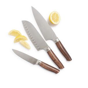 "Ferrum Reserve Santoku Knife, 7"""