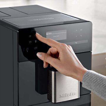 Miele CM5300 Countertop Coffee Machine