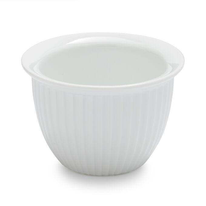 Sur La Table Porcelain Custard Cup