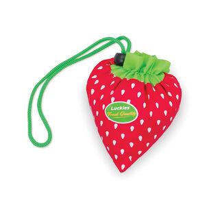 Luckies of London Strawberry Reusable Bag
