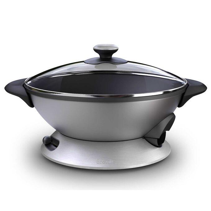 Breville® Hot Wok™