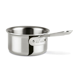 All-Clad d3 Stainless Steel Butter Warmer