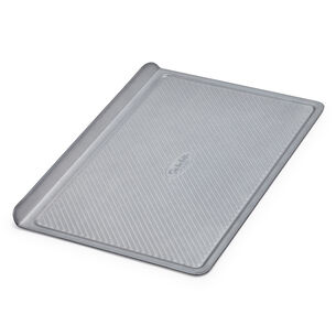 Sur La Table Platinum Professional Small Cookie Sheet Pan