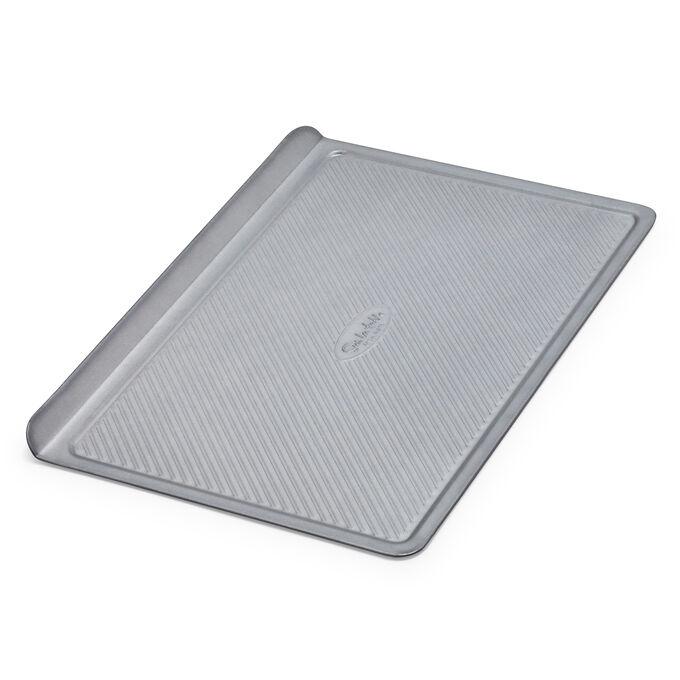 Sur La Table Platinum Professional Small Cookie Sheet Pan