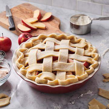 "Emile Henry Modern Classics Pie Dish, 9"""