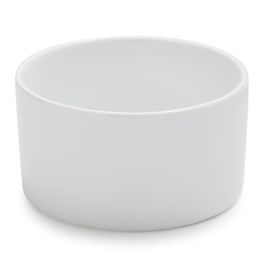 Sur La Table Porcelain Round Ramekin with Straight Sides