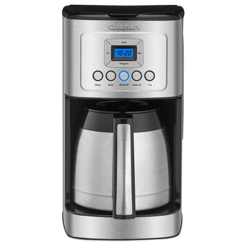 Cuisinart 12-Cup Programmable Thermal Coffee Maker