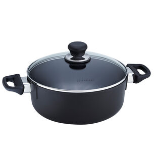 Scanpan Classic Low Saucepot